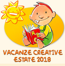 Vacanze Creative estate 2018